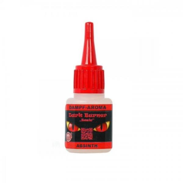 Absinth Basic Aroma Dark Burner 10ml