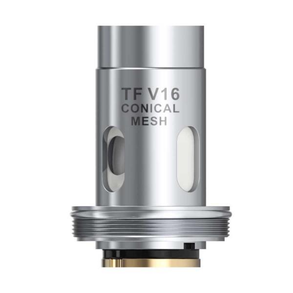 Smok TFV16 Conical Mesh Heads 0,2 Ohm (3 Stück pro Packung)
