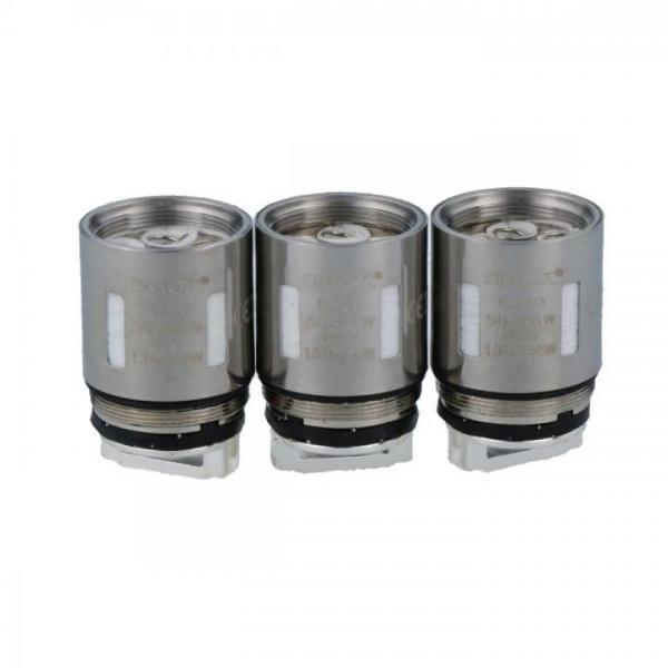 SMOK TFV8 V8-T10 Decuple Heads 0,12 Ohm (3 Stück pro Packung)