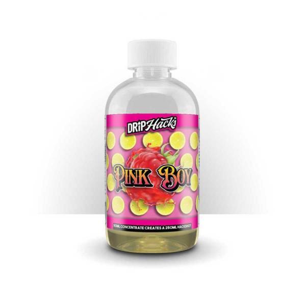 Drip Hacks Pink Boy