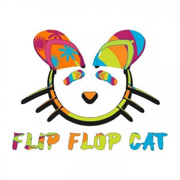 Aroma Copy Cat Flip Flop Cat 10ml